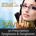 39dollarglasses.com - Save 70% on Prescription Eyeglasses & Sunglasses