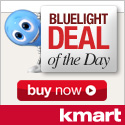 Kmart Bluelight Deal of the Day