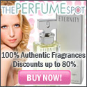 The Perfume Spot - 100% Authentic Fragrances & Discounts up to 80%