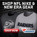 Shop NFL Nike & New Era Gear for the Oakland Raiders