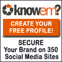 KnowEm? - Secure Your Brand