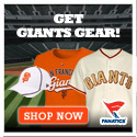 San Francisco Giants Gear