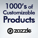 Zazzle Print-on-Demand