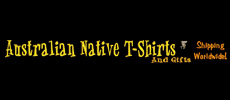 Australian Native T-Shirts & Gifts