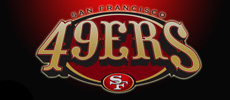 San Francisco 49ers Gear