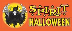 Spirit Halloween Superstores